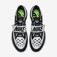 discus throwing shoes