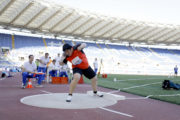 Rome Diamond League [Results + Videos]